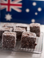 Lamington Pic